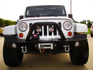 2012 Jeep Wrangler Sahara Bettendorf, Iowa 1