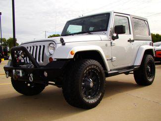 2012 Jeep Wrangler Sahara Bettendorf, Iowa 27