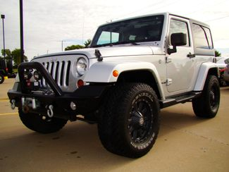 2012 Jeep Wrangler Sahara Bettendorf, Iowa