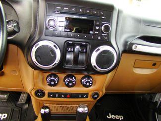 2012 Jeep Wrangler Sahara Bettendorf, Iowa 33