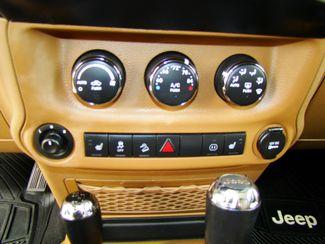 2012 Jeep Wrangler Sahara Bettendorf, Iowa 34