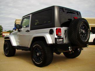 2012 Jeep Wrangler Sahara Bettendorf, Iowa 22