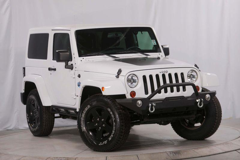 2012 Jeep Wrangler Arctic - Manual - Hard Top  city California  MDK International  in Los Angeles, California