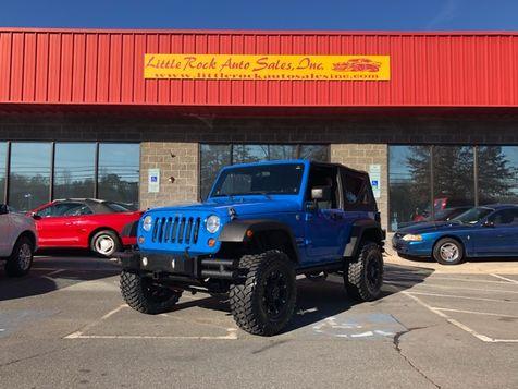 2012 Jeep Wrangler Sport in Charlotte, NC