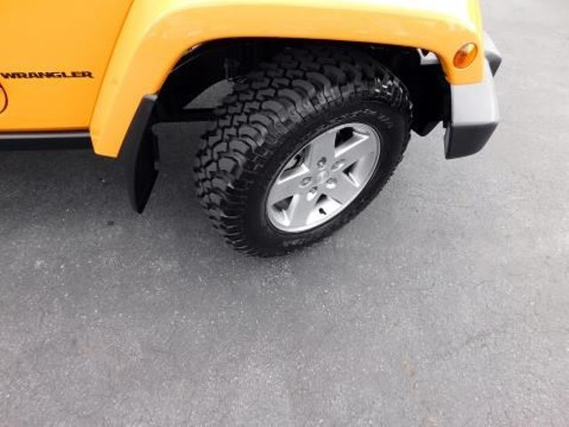 2012 Jeep Wrangler Rubicon Ephrata, PA 1