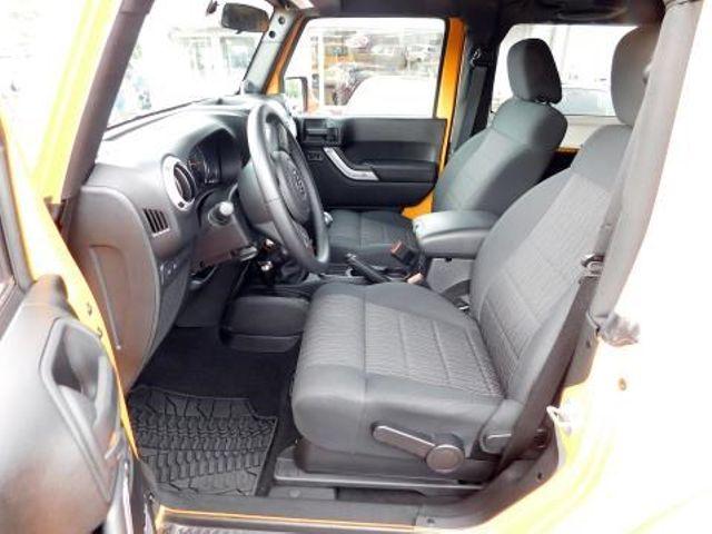2012 Jeep Wrangler Rubicon Ephrata, PA 13