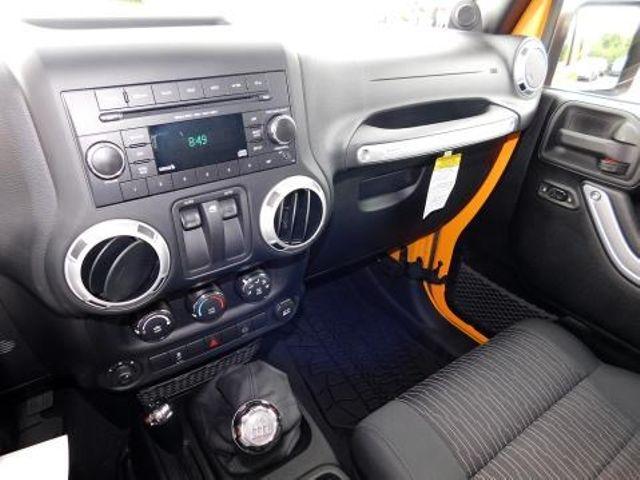 2012 Jeep Wrangler Rubicon Ephrata, PA 16
