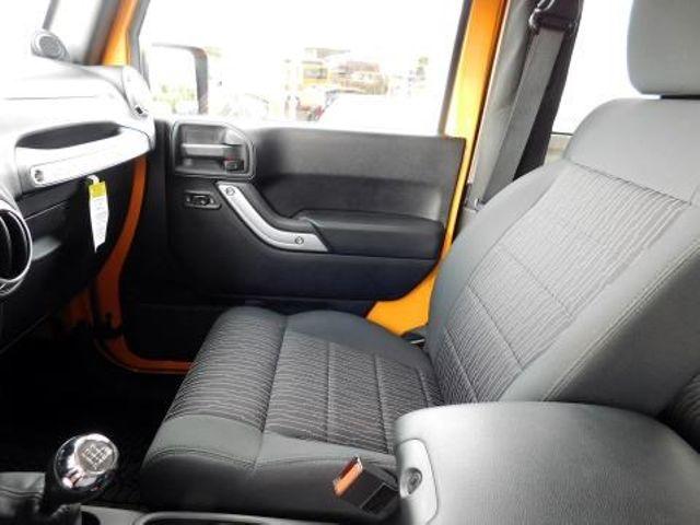 2012 Jeep Wrangler Rubicon Ephrata, PA 18