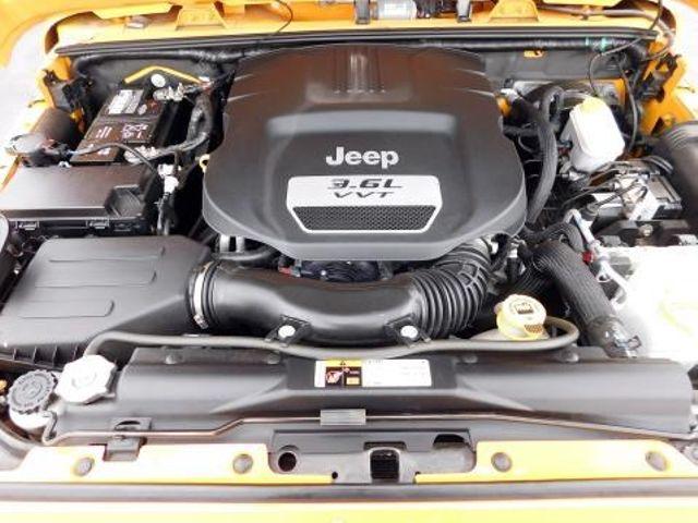 2012 Jeep Wrangler Rubicon Ephrata, PA 25