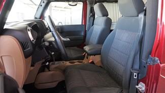 2012 Jeep Wrangler Sahara in Lubbock, Texas