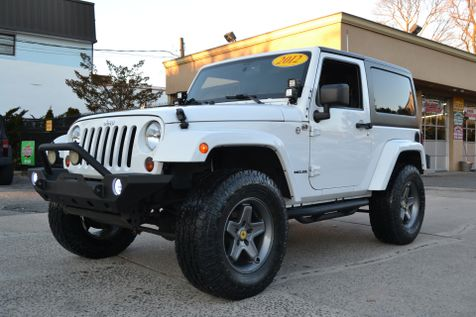 2012 Jeep Wrangler Sport in Lynbrook, New