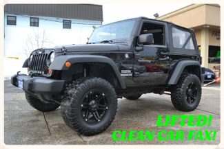 2012 Jeep Wrangler in Lynbrook, New