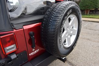 2012 Jeep Wrangler Sport Memphis, Tennessee 10
