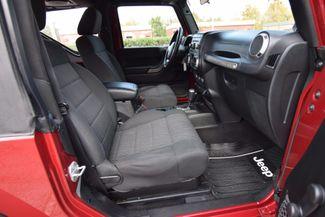2012 Jeep Wrangler Sport Memphis, Tennessee 4