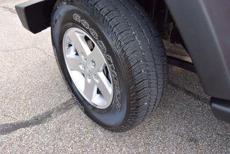 2012 Jeep Wrangler Sport Memphis, Tennessee 11