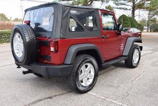 2012 Jeep Wrangler Sport Memphis, Tennessee 6