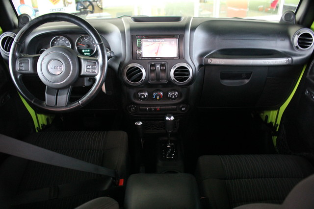 2012 Jeep Wrangler Sport Mooresville , NC 10