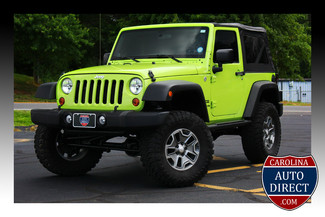 2012 Jeep Wrangler Sport Mooresville , NC