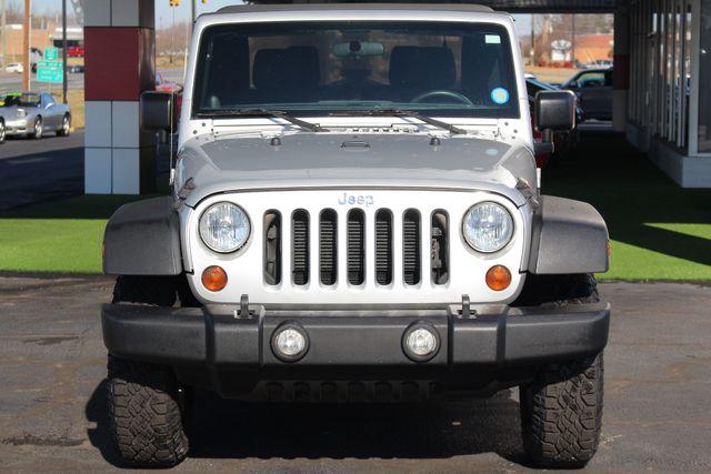 2012 Jeep Wrangler Sport 4X4 - BLACK APPEARANCE PKG! Mooresville , NC 17