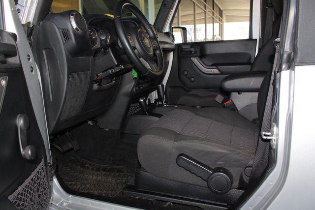 2012 Jeep Wrangler Sport 4X4 - BLACK APPEARANCE PKG! Mooresville , NC 28