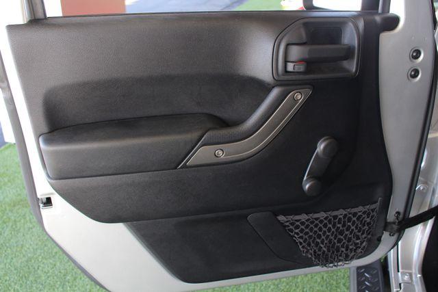 2012 Jeep Wrangler Sport 4X4 - BLACK APPEARANCE PKG! Mooresville , NC 36