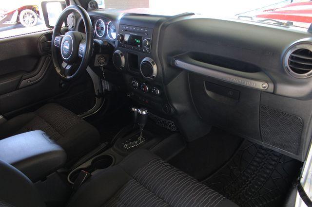 2012 Jeep Wrangler Sport 4X4 - BLACK APPEARANCE PKG! Mooresville , NC 30
