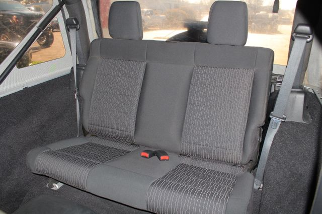 2012 Jeep Wrangler Sport 4X4 - BLACK APPEARANCE PKG! Mooresville , NC 11