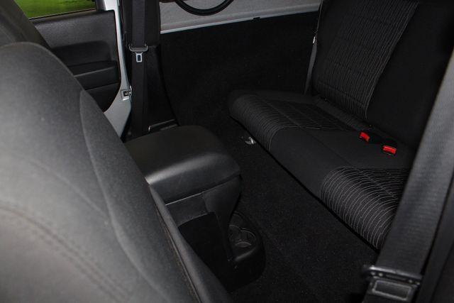 2012 Jeep Wrangler Sport 4X4 - BLACK APPEARANCE PKG! Mooresville , NC 33