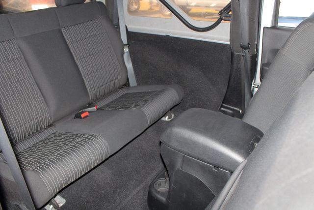 2012 Jeep Wrangler Sport 4X4 - BLACK APPEARANCE PKG! Mooresville , NC 34