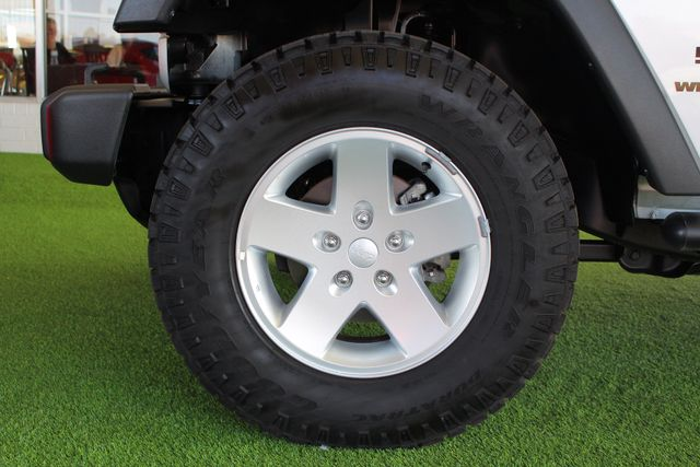2012 Jeep Wrangler Sport 4X4 - BLACK APPEARANCE PKG! Mooresville , NC 20