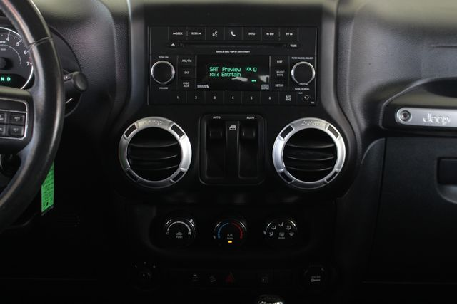 2012 Jeep Wrangler Rubicon 4X4 - POWER PKG - BLUETOOTH! Mooresville , NC 8