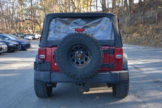 2012 Jeep Wrangler Sport Naugatuck, Connecticut 3
