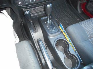 2012 Jeep Wrangler Sport New Windsor, New York 16