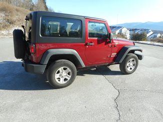 2012 Jeep Wrangler Sport New Windsor, New York 2