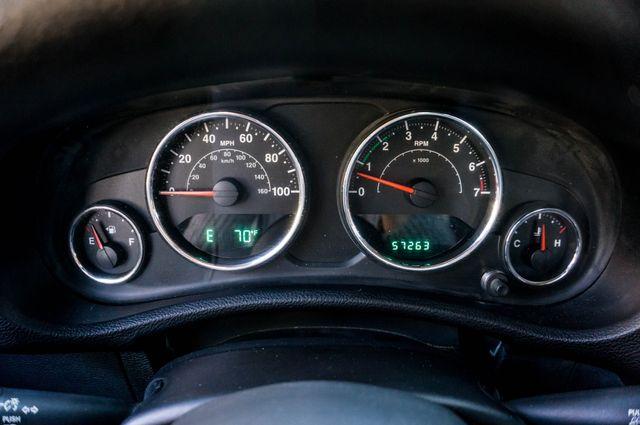 2012 Jeep Wrangler Sport Reseda, CA 16