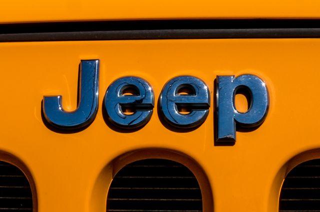 2012 Jeep Wrangler Sport Reseda, CA 47