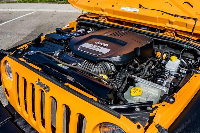 2012 Jeep Wrangler Sport Reseda, CA 33