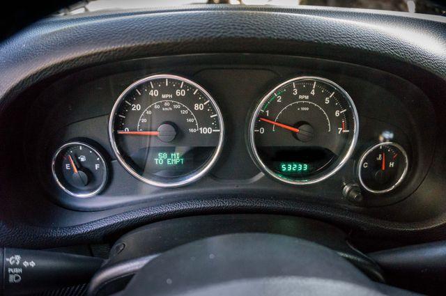 2012 Jeep Wrangler Sport Reseda, CA 15