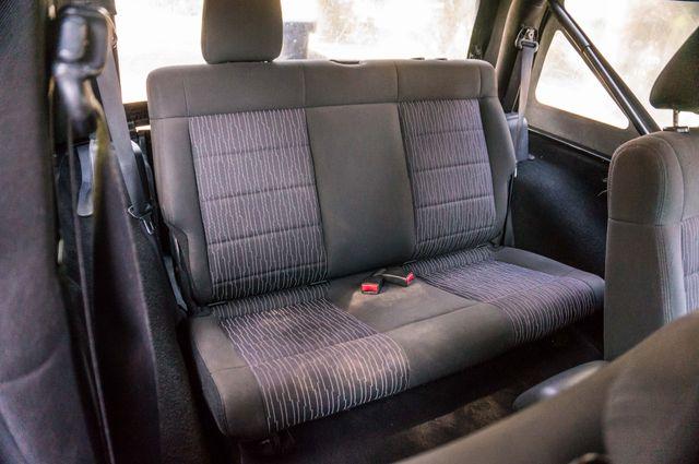 2012 Jeep Wrangler Sport Reseda, CA 27