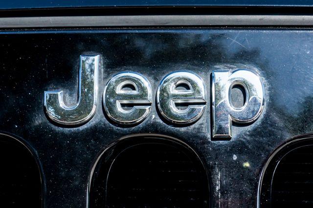 2012 Jeep Wrangler Sport Reseda, CA 40