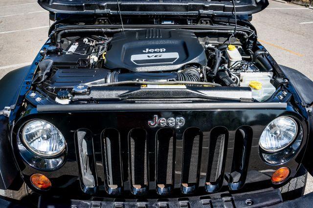2012 Jeep Wrangler Sport Reseda, CA 31