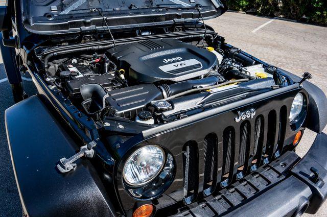 2012 Jeep Wrangler Sport Reseda, CA 32