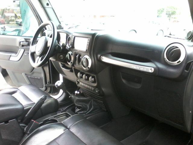 2012 Jeep Wrangler Sahara San Antonio, Texas 13