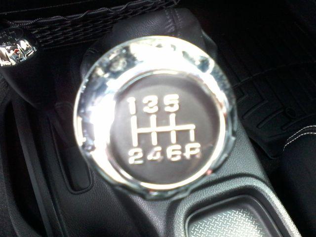 2012 Jeep Wrangler Sahara San Antonio, Texas 19
