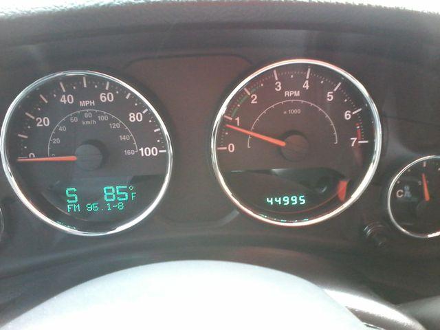 2012 Jeep Wrangler Sahara San Antonio, Texas 22