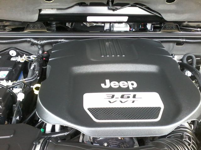 2012 Jeep Wrangler Sahara San Antonio, Texas 31