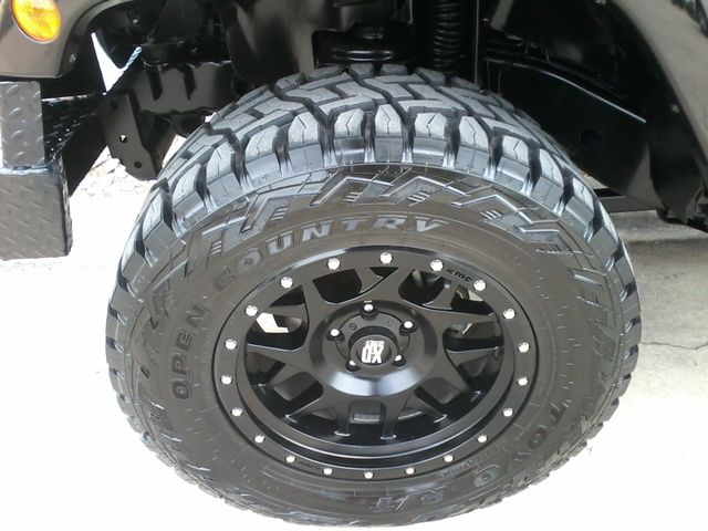 2012 Jeep Wrangler Sahara San Antonio, Texas 26