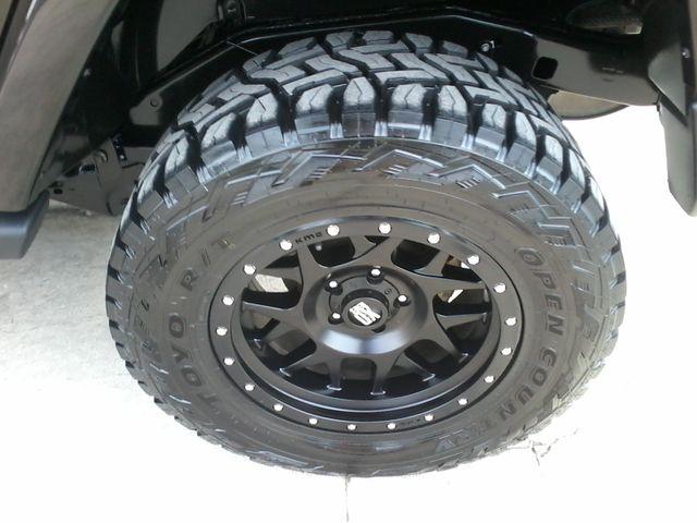 2012 Jeep Wrangler Sahara San Antonio, Texas 27