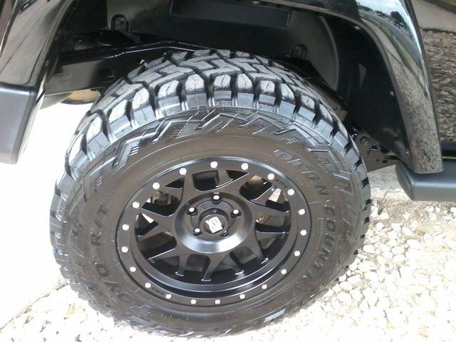 2012 Jeep Wrangler Sahara San Antonio, Texas 29