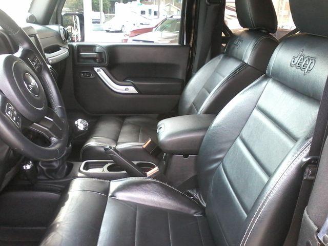 2012 Jeep Wrangler Sahara San Antonio, Texas 6